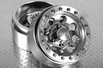 "Mickey Thompson Classic Lock 1.7"" Single Internal Beadlock Wheel"