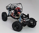 Boyer 1/10 Scale Truggy RTR