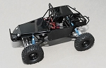 King Of Hammer Scale Crawler RTR