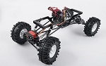 1/10 Rockdragon Limited Edition Crawler