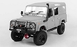 Gelande II RTR D110 Truck Kit (Limited Edition)
