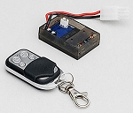 Wireless Remote & Receiver for Bulldog 9300XT Winch