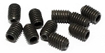 M5 X 6mm Set Screw (10)
