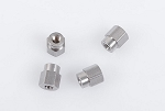 Losi Micro Crawler Wheel nuts for Z-W0050