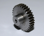 32 tooth 32P Steel Pinion Gear