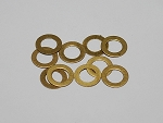 Axle Pinion Shims