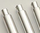 Aluminum Body Posts (4)