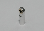 Aluminum M4 Rod End Reverse Threaded Hole (1)