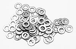 6mm Stainless Steel Washer (10)