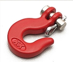King Kong XL Hook (Red)