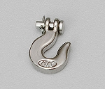 King Kong Small Hook (Silver)