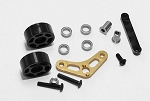 Predator Tracks Arm Rebuild Kit