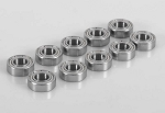 Metal Shield Bearing 6x12x4mm