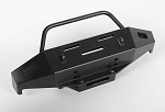 Front Machined Winch Bumper for Trail Finder 2