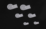 RC4WD 1/10 4 Wheel Drive Emblem Set