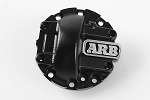 ARB Diff Cover For The Yota II Axle (Black)