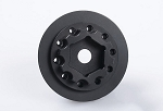 12mm Hex Hub for Diesel Front Steel Wheels