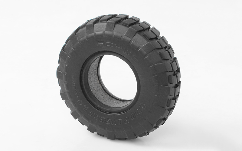 Mud Plugger 1 9 Quot Scale Tires