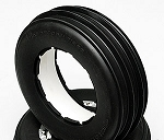 Sand Storm Front Tires for Baja 5T/SC
