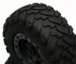 "Dirt Digger  2.2""/3.0"" Tires Slash/Slayer/SC10"