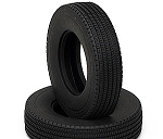 "Long Haul 1.7"" Commercial 1/14 Semi Truck Tires"