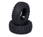 Rock Crusher Micro Crawler Tires