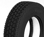 "Roady 1.7"" Commercial 1/14 Semi Truck Tires"