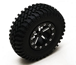 Mud Thrashers 1.9 Scale Tires