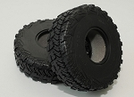 Two Face 2.2 Offroad Scale Tires