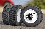 Mickey Thompson 1.7 Baja ATZ Scale Tires