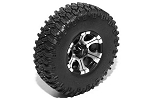 Mickey Thompson 1.9 Baja MTZ Scale Tires