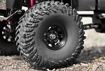Mickey Thompson 1.55 Baja Claw TTC Scale Tires (pair)