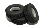 "Hauler Super Wide 1.7"" Commercial 1/14 Semi Truck Tires"