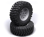 Prowler XS Scale 1.9 Tires