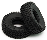 Mud Thrashers 1.55 Scale Tires