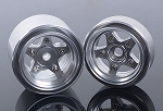 Billet Beadlock Wheels Tamiya Sand Scorcher, Frog, Grass Hopper