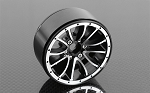 Twister 2.2 Offroad Beadlock Wheels (30mm Wide)