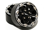"Dick Cepek Torque 1.55"" Internal Beadlock Wheels"
