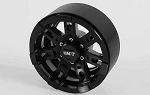 "Mickey Thompson Sidebiter 2.2"" Internal Beadlock Wheels"