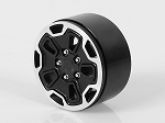 "Octane 1.9"" Beadlock Wheels"