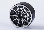 Hazard 1.9 Beadlock Wheels