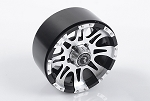 RC4WD Raceline Raptor 2.2 Beadlock Wheels