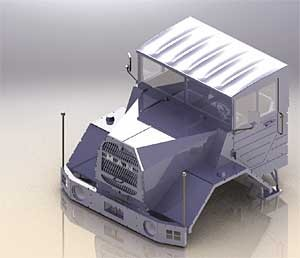 MAN 630 chez RC4WD -33060001
