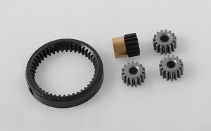 Planetary Gear Set for Earth Mover Axles (F&R)