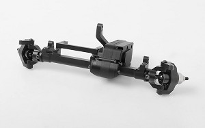 Bully 2 Competition Crawler Front Axle