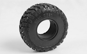 "Trail Rider 1.9"" Single Offroad Scale Tire"