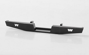 RC4WD Warn Rock Crawler Rear Bumper for Trail Finder 2
