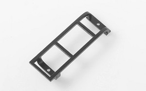 Rear Ladder for 1/18 Gelande D90 (Black)