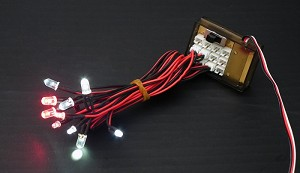 Super Bright Scale Light System 2