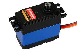 Twister High Performance Waterproof Servo